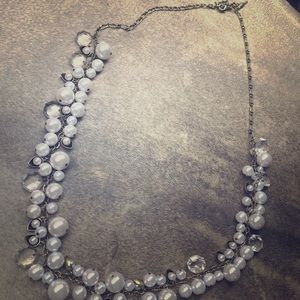 Chloe and Isabel pearl necklace